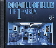 Roomful of Blues: The 1st Album CD
