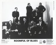 Roomful of Blues Promo Print