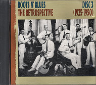 Roots N' Blues CD