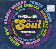 Roots of Soul CD