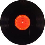 "Rosanna Vinyl 12"" (Used)"