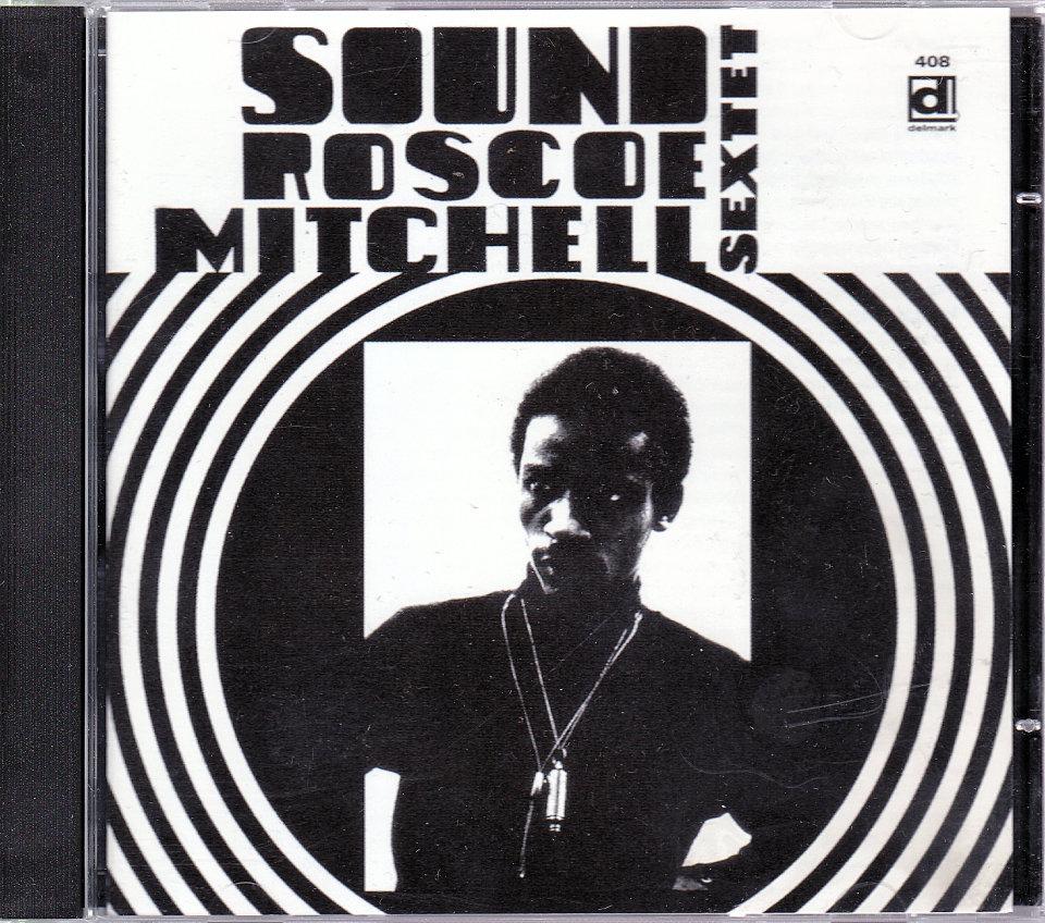 Roscoe Mitchell Sextet CD