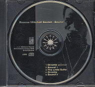 Roscoe Mitchell Sextet CD