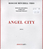 Roscoe Mitchell Trio CD