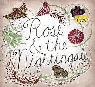 Rose & the Nightingale CD