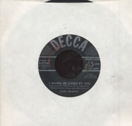 "Rose Murphy Vinyl 7"" (Used)"