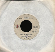 "Rosebud Vinyl 7"" (Used)"