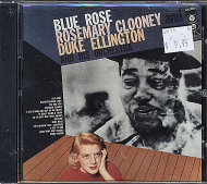 Rosemary Clooney / Duke Ellington CD