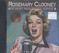 Rosemary Clooney CD