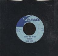 "Rosemary Vinyl 7"" (Used)"