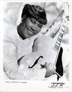Rosetta Tharpe Promo Print