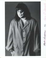 Rosie O'Donnell Vintage Print