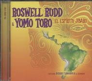 Roswell Rudd & Yomo Toro CD