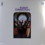 """Rotary Connection Vinyl 12"""" (New)"""