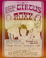 Roxy Handbill