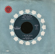 "Roy Acuff And His Smoky Mountain Boys Vinyl 7"" (Used)"