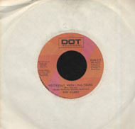 """Roy Clark Vinyl 7"""" (Used)"""