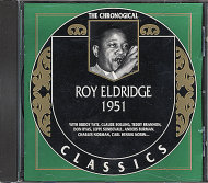 Roy Eldridge CD