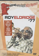 Roy Eldridge DVD