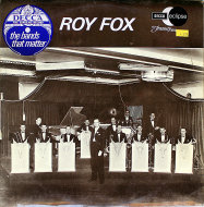 "Roy Fox Vinyl 12"" (Used)"