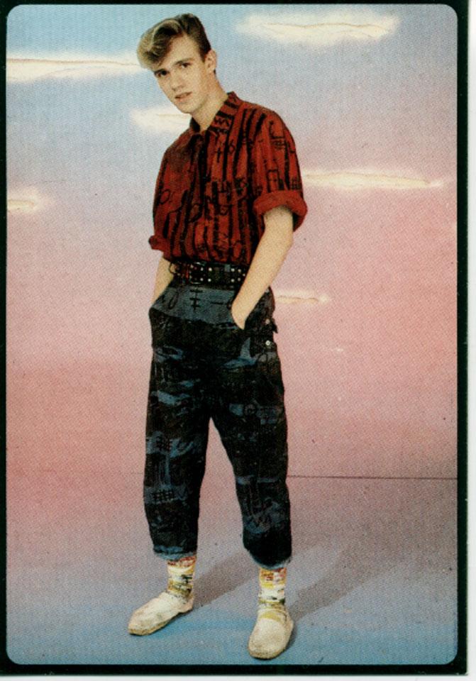 Roy Hay Handbill