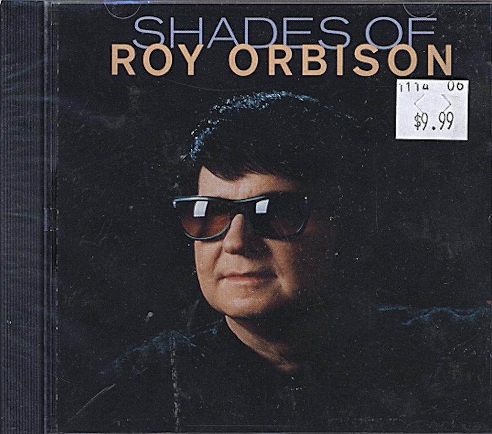 Roy Orbison CD