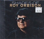 Roy Orbison CD