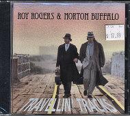 Roy Rogers & Norton Buffalo CD