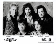 RTZ Promo Print