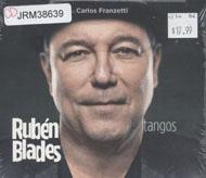 Ruben Blades CD