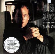 """Ruben Blades Vinyl 12"""" (New)"""