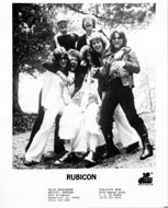 Rubicon Promo Print