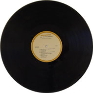 "Ruby and the Romantics Vinyl 12"" (Used)"