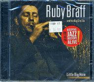 Ruby Braff And His Big City Six CD