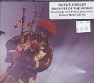 Rufus Harley CD