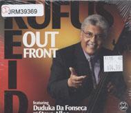Rufus Reid CD