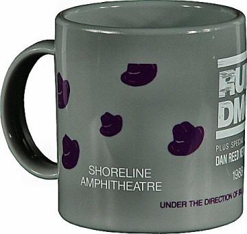 Run-D.M.C. Mug