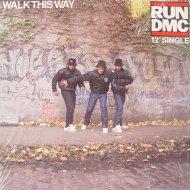 """Run-D.M.C. Vinyl 12"""" (Used)"""