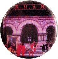 Rush Pin