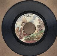 """Rush Vinyl 7"""" (Used)"""