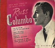 Russ Columbo 78