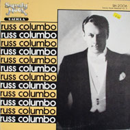 "Russ Columbo Vinyl 12"" (Used)"