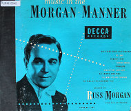 Russ Morgan And His Orchestra 78
