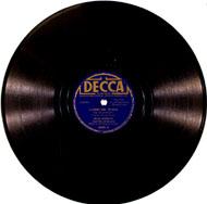 """Russ Morgan Vinyl 10"""" (Used)"""