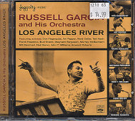 Russell Garcia and His Orchestra CD