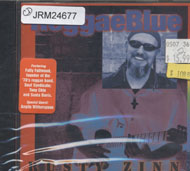 Rusty Zinn CD