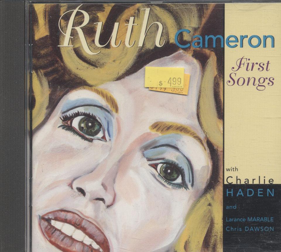 Ruth Cameron CD