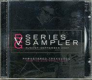 RVG Series Sampler CD
