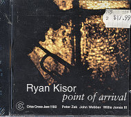 Ryan Kisor CD