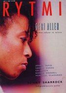 Rytmi No. 7 Magazine